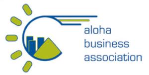 Aloha Business Association