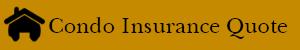 Condo Insurance Quote