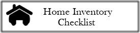 Home Inventory Checklist